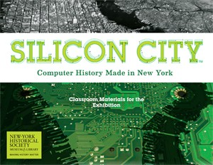 Silicon City Classroom Materials